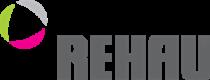 Rehau logo Концепция СПК Москва